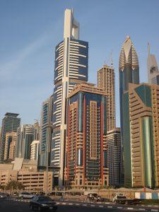 emiraty-mrakodrapy