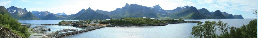 norsko-panorama