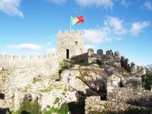portugalsko-hrad