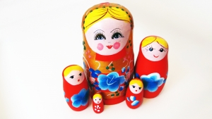 rusko-matrjoska