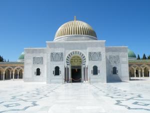 tunisko-mausoleum