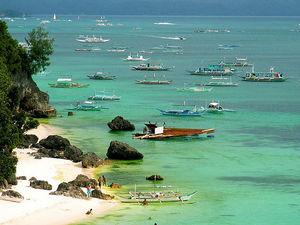 Exotická dovolená - Filipíny