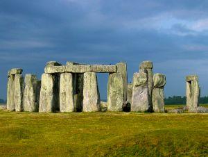 britanie-stonehenge