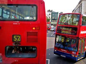 londyn-autobusy