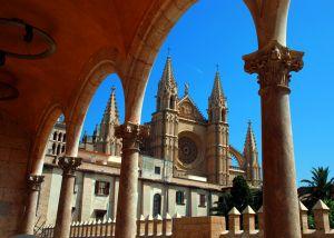 spanelsko-katedrala